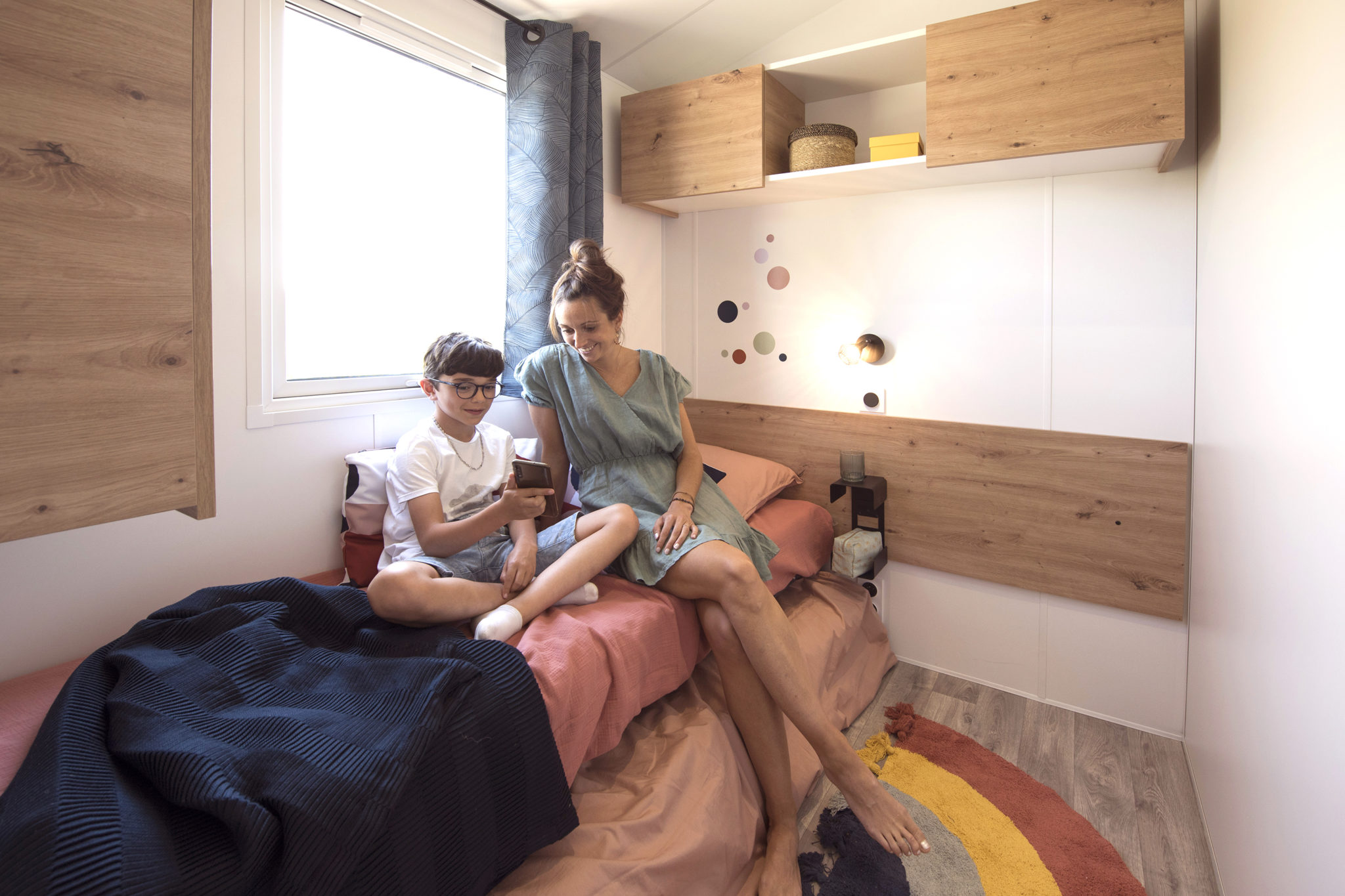 mobil home rideau
